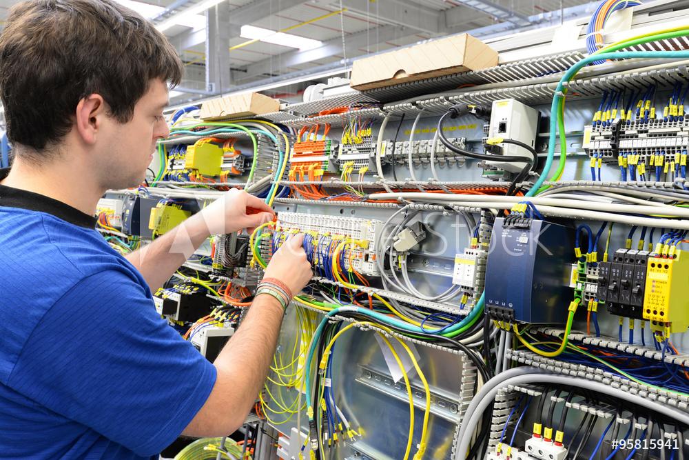 Gewerblich-Technische Ausbildungen